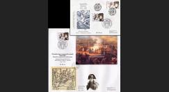 AUS05-1 : 2005 - Bicentenaire de la Bataille d'Austerlitz 1805-2005