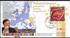 PE511 : 2006 - Présidence autrichienne de l'Union européenne