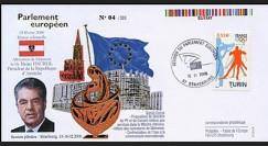 PE512 : 2006 - Visite officielle du Président autrichien