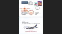 "A380-116T2 : 2010 - FFC JAPON à bord ""A380 Lufthansa - 1er Vol Tokyo-Frankfurt"""