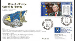 "CE67-IIA : 04-2016 - FDC Conseil Europe ""M. JUNCKER"