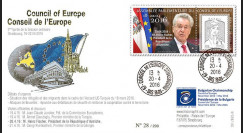 "CE67-IIC : 04-2016 - FDC Conseil Europe ""M. FISCHER"
