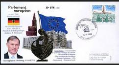 PE513 : 2006 - Visite officielle du pdt fédéral allemand