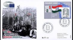 """PE704 : 2016 - Session PE """"60e anniversaire de la Révolution hongroise 1956-2016"""""""