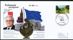 PE515 : 2006 - Visite officielle du pdt. de la Rép. de Malte