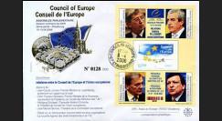CE57-II : 2006 - Relation entre le Conseil de l'Europe et l'Union européenne