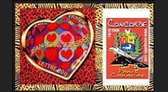 CO-RET27N : 2006 TPP France Coeur Scherrer - Concorde Paris-Caracas