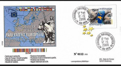PE520 : 2006 - Session du PE - Journée Europa - l'Intégration