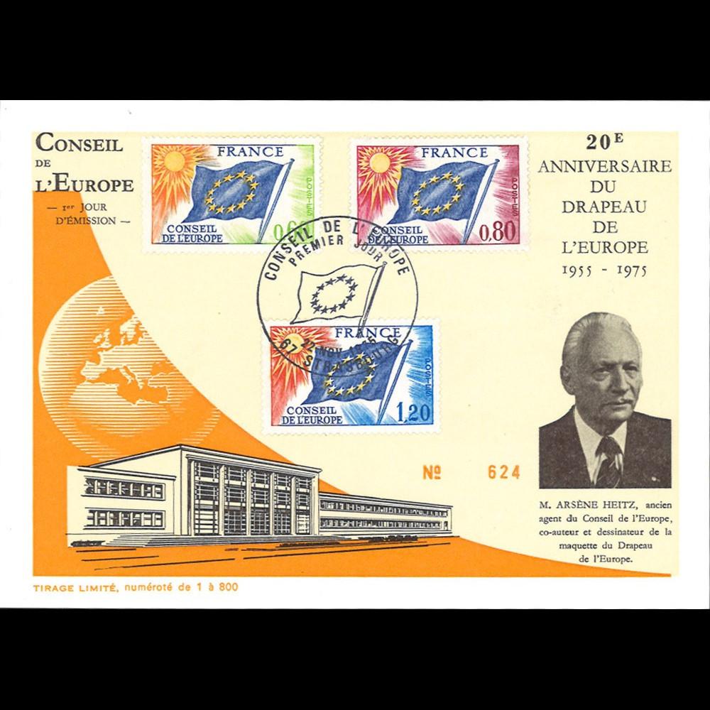 CE27-PJC : carte A. Heitz