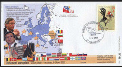 PE499 : 2005 - Oui à l'adhésion de la Bulgarie et de la Roumanie