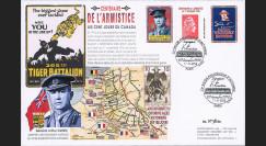 CENT18-3 : 2018 France -...
