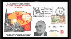 PE62 : 1983 Parlement...