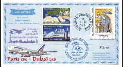 A380-172 : 2011 FFC FRANCE...