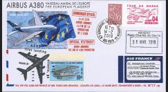 A380-303T3 : 2019 Arrêt...