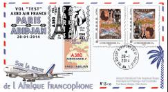 A380-250V : 2014 FFC...