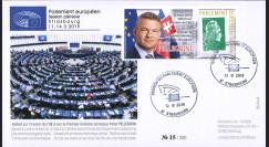 PE736 : 2019 European...