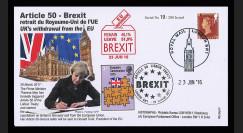 PE709-T2 : 2016 UK - EU...