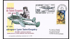 EXUP-003 : 2000 France -...
