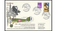 EXUP-006A : 2000 France -...