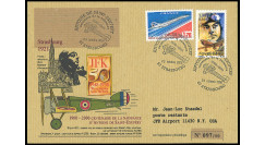 EXUP-006B : 2000 France -...