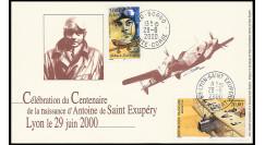 EXUP-002C : 2000 France -...