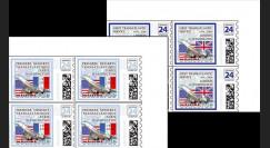 CO-RET32B4 : 2006 TPP USA Concorde Paris/London-Washington