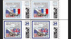 CO-RET32P : 2006 TPP USA Concorde Paris/London-Washington