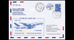 A380-74T1 : 2009 - FFC Type...