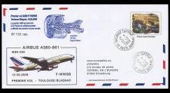 A380-74T2 : 2009 - FFC Type...