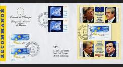 CE57-IIa : 2006 - Relation entre le Conseil de l'Europe et l'Union européenne