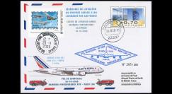 A380-85T3 : 2009 - FFC...