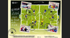 PE520a : 2006 - Session du PE - Coupe du Monde de Football 2006