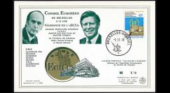 ECU1A : 1978 - Carte luxe...