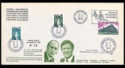 ECU2B : 1979- EO Entrée en...