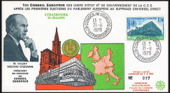 "EPE12-T2: 1979 - FDC ""1st..."