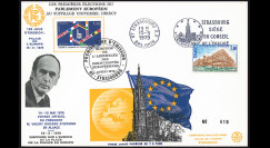 EPE7LG : 1979 - FDC Visite...