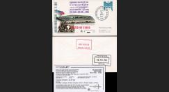 "PE439A : 2001 - EP USA ""Attentats du 11 septembre - The Pentagone"""