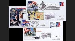 USW-01-10 : 2001 - Attentats du 11 septembre - United We Stand