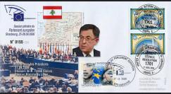 PE524 : 2006 - Visite officielle du 1er minsitre du Liban