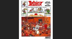 AST-05 : 2005 - Bloc Astérix chez les Belges - Belgique