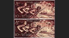SUEZ56N : 1956 Crise de Suez - évacuation des Forces franco-britanniques