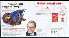 CE56-IA : 24.1.2005 Election du Pdt de l'Assemblée du Conseil de l'Europe