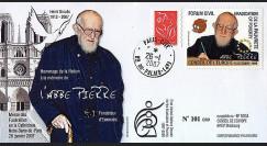 ABP2 T1 : Funérailles de l'Abbé Pierre - fondateur d'Emmaüs