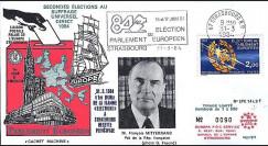 EPE14LBF : 1984 - Elections au Parlement européen - Mitterrand