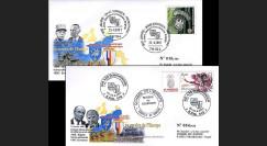 BFA 01-1-2 : 2001 - Traité de l'Elysée - Eurocorps au service de l'Europe