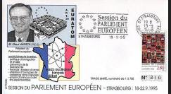 PE308 : 1995 - Débat sur la reprise des essais nucléaires français