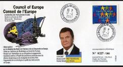 CE58-II : 2007 - Discours de M. Yanoukovytch