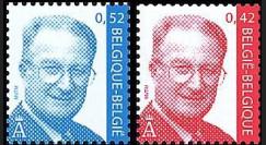 PE445-1NF : 2002 - TP Belgique pour l'introduction de l'Euro
