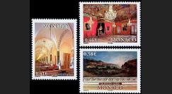 PE445-14NF : 2002 - TP Monaco pour l'introduction de l'Euro