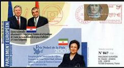 PE478-BR65 : 25.2.2004 - Prix Nobel de la Paix
